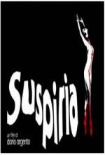 Suspiria (2017) afişi