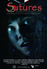 Sutures (2009) afişi