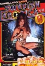 Swedish Erotica 98 (1984) afişi
