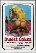 Sweet Cakes (1976) afişi