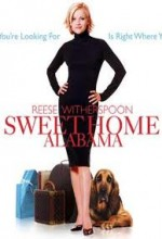Sweet Home Alabama (2001) afişi