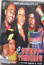 Sweet Tomorrow (2008) afişi