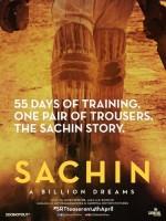 Sachin (2017) afişi