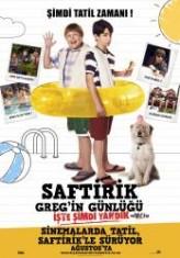 Saftirik: İşte Şimdi Yandık (2012) afişi