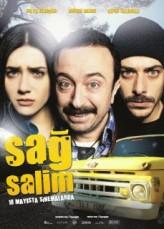 Sağ Salim Full HD 2012 izle