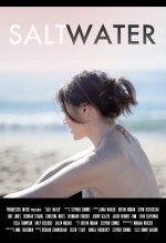 Salt Water (2016) afişi