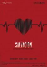 Salvación (2016) afişi