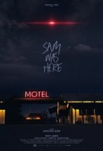 Sam Was Here (2016) afişi