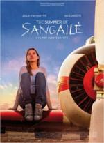 Sangaile'ın Yazı (2015) afişi