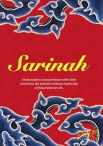 Sarinah (2011) afişi
