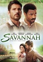 Savannah (2012) afişi