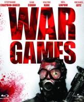 Savaş Oyunları (2011) afişi