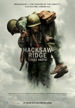 Savaş Vadisi (Hacksaw Ridge) İzle