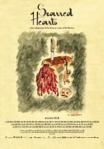 Yaralı Kalpler (2016) afişi