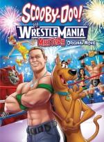 Scooby-Doo: Güreş Macerası