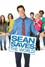 Sean Saves the World Sezon 1 (2013) afişi