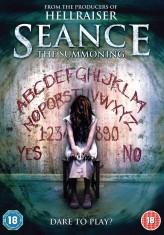 Seance (ıı) (2011) afişi