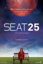 Seat 25 (2016) afişi