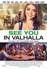 See You in Valhalla (2014) afişi