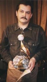 Sergei Lukyanenko profil resmi