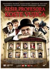 Professor Kosta Vujic's Hat (2012) afişi