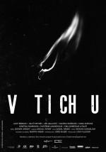 Sessizce (2014) afişi