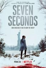 Seven Seconds (2017) afişi