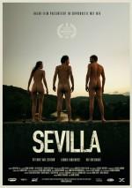Sevilla (2012) afişi