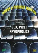 Sex Pice i Krvoprolice (2004) afişi