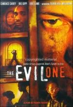 şeytan () (2005) afişi