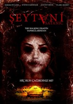 Şeytani (2016) afişi