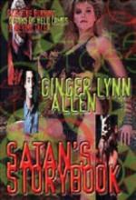 Şeytan'ın Hikaye Kitabı (1989) afişi