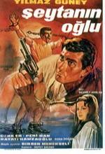 Şeytanın Oğlu (1967) afişi