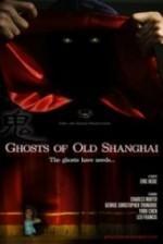 Shangai'daki Hayaletler (2011) afişi