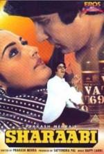Sharaabi (1984) afişi