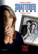 Shattered Dreams (1990) afişi