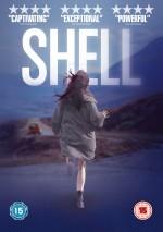Shell (2012) afişi