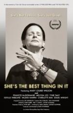 She's The Best Thing In It (2015) afişi