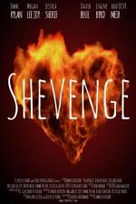 Shevenge (2015) afişi