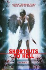 Shortcuts to Hell: Volume 1 (2013) afişi