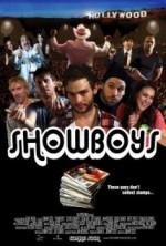 Showboys (2013) afişi