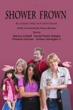 Shower Frown (2011) afişi