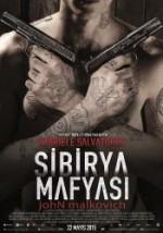 Sibirya Mafyası (2013) afişi
