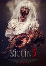 Siccin 5 (2018) afişi