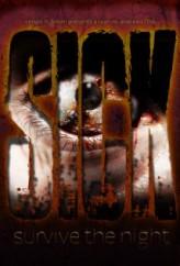 Sick (2012) afişi