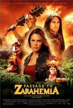Sihirli Yolculuk (2007) afişi