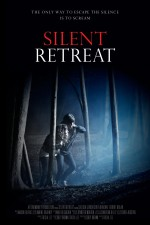 Silent Retreat (2013) afişi