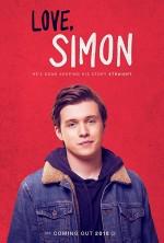 Love, Simon (2018) afişi