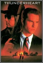 Şimşek Yürek (1992) afişi