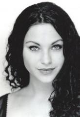 Siri Svegler profil resmi